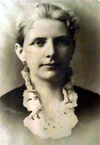 Annie Halenbake Ross